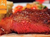 Tacuchi restaurante mejor carnes cilindro magdalena