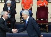 Presidente nombra gabriel ruiz tagle como primer ministro deporte