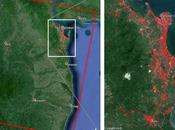 NASA muestra imágenes satelitales regiones Filipinas afectadas Súper Tifón Haiyan