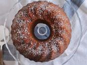 Orange buttermilk Bundt Cake naranja Cake)