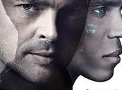 Póster tráiler 'Almost Human' Karl Urban protagoniza serie robots policías