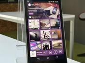 Review Sony Xperia Labs]