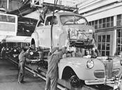 método montaje Henry Ford cumple años