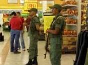 Venezuela alimentos, infinitas colas!!