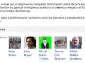 Hackeando receta electrónica Madrid