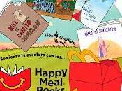 (SORTEO) Colección cuentos McDonalds