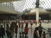 Tercer día: Museo Louvre #6diasenParis