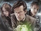 Doctor Who: temporada