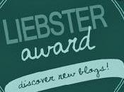 ganado premio Liebster