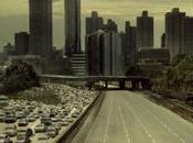 """deparará precuela """"The Walking Dead"""""""