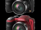 Análisis Panasonic Lumix DMC-LZ30