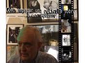 Cómo empezar película sobre Javier Aguirre