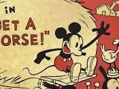 """Mickey Mouse vuelve gran pantalla años después, corto """"Get Horse!"""""""