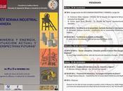 XXIV Semana Industrial Minera EIMI Almadén