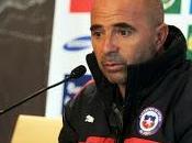 Sampaoli destacó valor duelo frente brasil