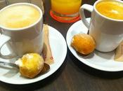 Desayuno Mallorca Madrid.