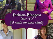 Fashion Bloggers Over estilo tiene edad