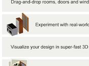Autodesk Homestyler: Diseña casa desde