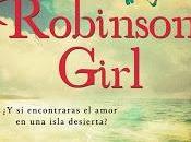Reseña Robinson Girl Rocío Carmona