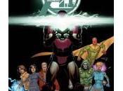 Lanzamientos Marvel Comics noviembre 2013
