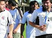 Selección castro sumó campeonato nacional fútbol adulto