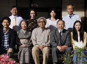 familia Tokio, ternura, lágrimas congoja