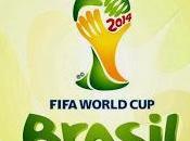 clasificados campeonato mundial fútbol brasil 2014