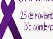 Noviembre: condeno!!