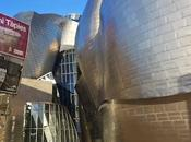 Paseando Guggenheim Bilbao