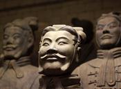 guerreros Xi'an despliegan Madrid