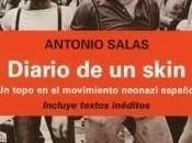 Diario skin. Antonio Salas