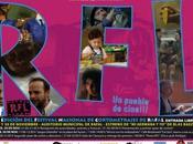 RAFAL CORTO Edición Festival Nacional Cortometrajes Rafal