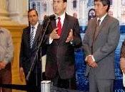 Alcaldes zonas alto andinas respaldan iniciativa legislativa titular lima provincias…
