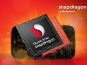 Qualcomm está preparando procesador Snapdragon