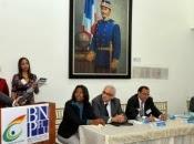 Baret reúne directores regionales distritos.