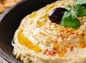 Receta Hummus, sencilla ideal para picoteo