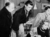Garbo hace mutis sonrisa: mujer caras (George Cukor, 1941)