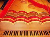 teclado Leonardo Vinci
