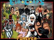 """Crowdfunding para edición cómic """"Eurocorps Forever"""""""
