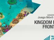 Kingdom Rush Frontiers Juego Móvil 2013 aWards]