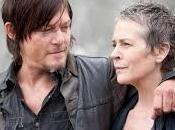 Walking Dead temporada Gobernador Carol unidos?