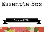 Essentia octubre 2013