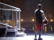 Rucker Park, donde juegan dioses baloncesto.