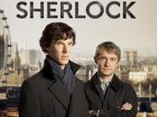 Sherlock Holmes BBC. Teasers Temporada