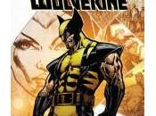 Primer vistazo Savage Wolverine