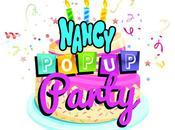 ¡Ven Fiesta Cumpleaños Nancy! Gana entrada #planniños #Madrid