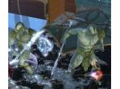 Gambito personajes jugables Marvel Heroes