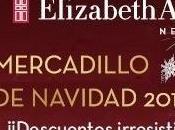 Mercadillo Navidad ELIZABETH ARDEN