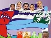 Concluye encuentro solidaridad Cuba