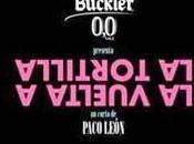 """Paco León vuelta"""" cáncer mama estrena cortometraje solidario Madrid mano Buckler"""